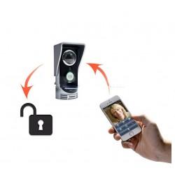 Sonnette Wifi Video